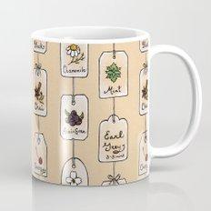 Tea Tag Time Mug