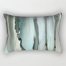 Dance With Me - Grey 2016 Rectangular Pillow