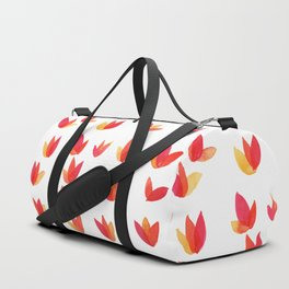 Hello Honey Duffle Bag