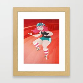 Cheap Trixie Framed Art Print