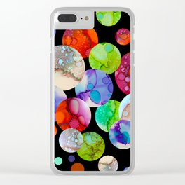 Having a Ball Clear iPhone Case