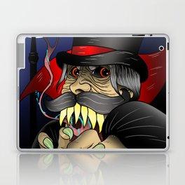 The Ripper Laptop & iPad Skin