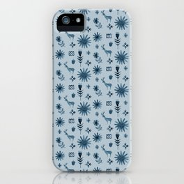Kristin's Meadow iPhone Case