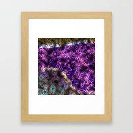 Cloudburst #3 Framed Art Print