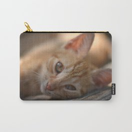 Idleness Carry-All Pouch