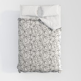 Oh Chihuahua Comforters