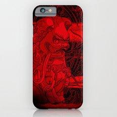 City of Dragon iPhone 6s Slim Case