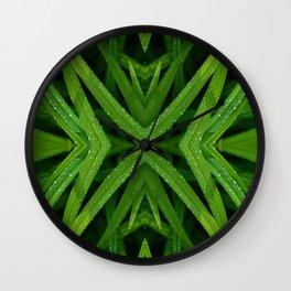 Natural JAWBONE Wall Clock