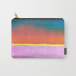 skyscapes 12 Carry-All Pouch