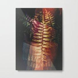 Duet Tas 09 Metal Print