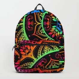 Springtime Sugar Rush Backpack
