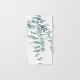 Eucalyptus II Hand & Bath Towel