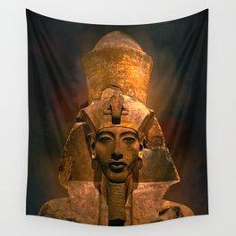 Akhenaten Wall Tapestry
