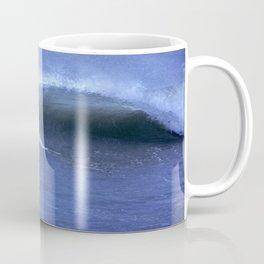 Offshore Wave Huntington Beach, California Coffee Mug