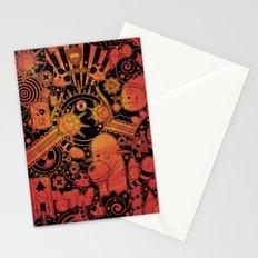 Clutch Stationery Cards