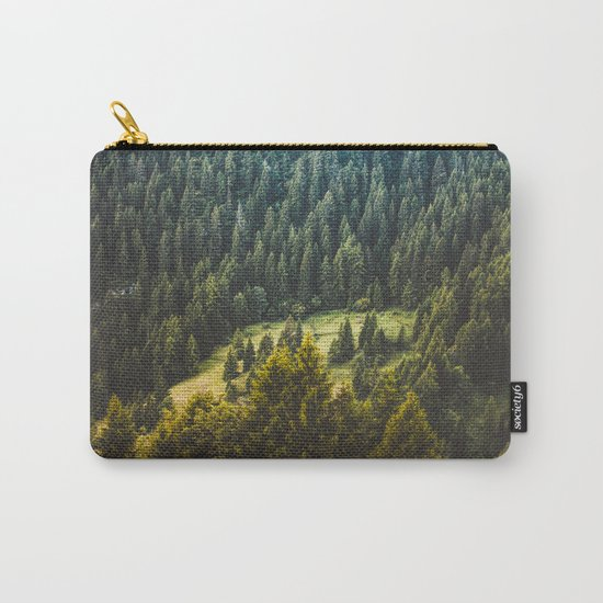 Take Me Home Carry-All Pouch