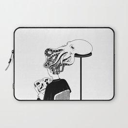 Octopus Salon Laptop Sleeve