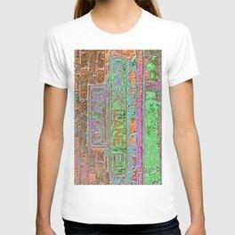 Brick Lane 3 B T-shirt
