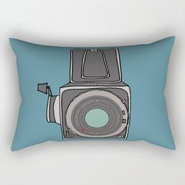 Hasselblad Rectangular Pillow