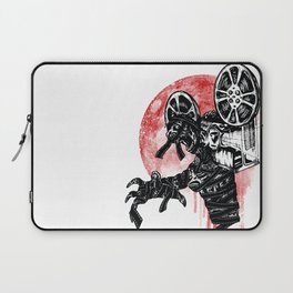 A Film By The Mummy Laptop Sleeve