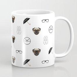 oxfords, not brogues Coffee Mug