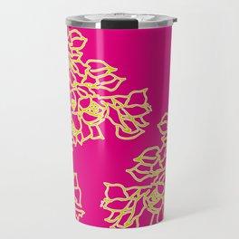 Vivid Bonsai Travel Mug
