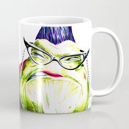 Roz Coffee Mug