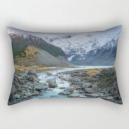Mountain Design 1 Rectangular Pillow