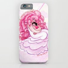 Steven Universe and Rose Quartz: That's Me Loving You iPhone 6s Slim Case