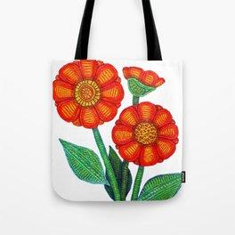 All Women deserve Flowers Tote Bag