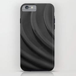 Vinyl I iPhone Case