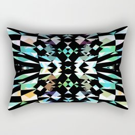 Mix #505 Rectangular Pillow