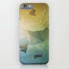 Dogwood Blooms Slim Case iPhone 6s