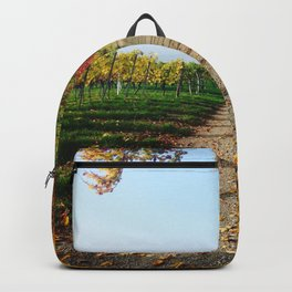 Autumn Chemin Nature Backpack