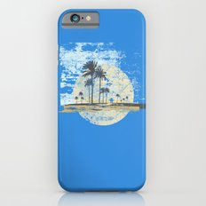 Treasure Island Dizzy iPhone 6s Slim Case