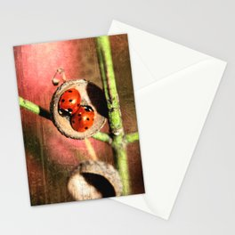 Room for Two Stationery Cards