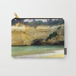 Life's a Beach! Carry-All Pouch