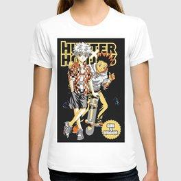 Hunter X Hunter T-shirt