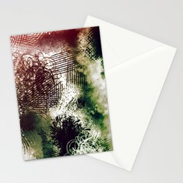 Eyes Still Clouded Stationery Cards
