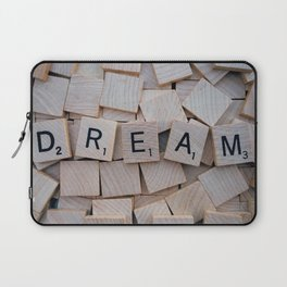 Eight Points - Dream Laptop Sleeve