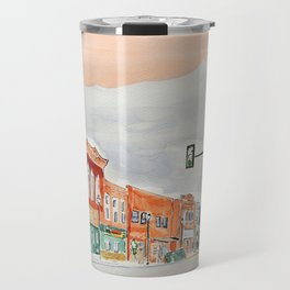 Jefferson Street Travel Mug