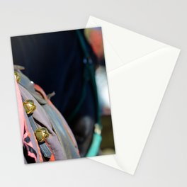 Jousting Horse - Bells Stationery Cards