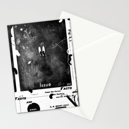 issue Stationery Cards