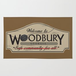 Welcome to Woodbury Rug