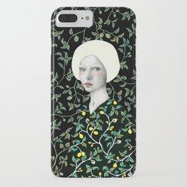 Ethel iPhone Case