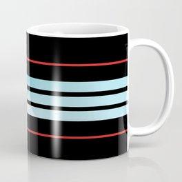 Team Colors5.....Light blue . red Coffee Mug