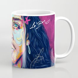 Angel Cornell Coffee Mug