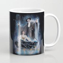The Phantom of the Opera Coffee Mug