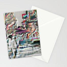Sidew@lk Stationery Cards