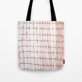 Manual Tote Bag